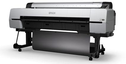 Epson SC P20070 Wide Format Printer