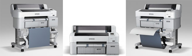 EPSON SC-T3200 Technical Printer