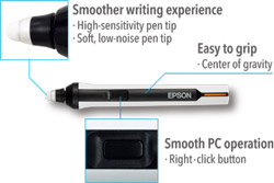 Dual Pen